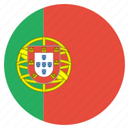 country, flag, national, portugal, portugese icon
