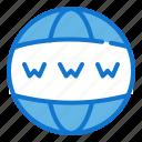marketing, seo, website, wide, world icon