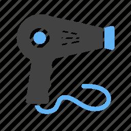 blow, blower, drier, dryer, hair, hairdryer, style icon