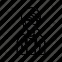 avatar, male, profile
