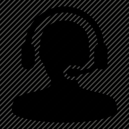call, care, centre, customer, relation, service, support icon
