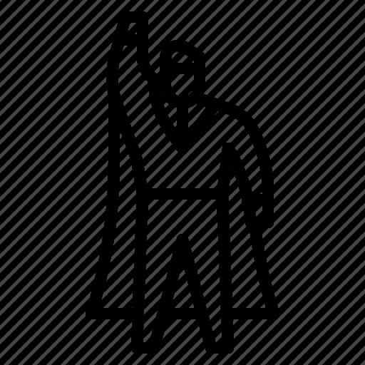 avatar, business, leader, leadership, man icon