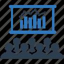 analysis, business, chart, graph, presentation, statistics