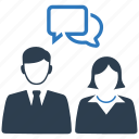 chat, communication, conversation, dialogue, gosips, meeting, talk