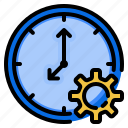 time, management, clock, business, skills