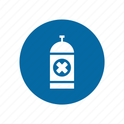 chemical, factory, industrial, instruction, mandatory, safety, signs icon