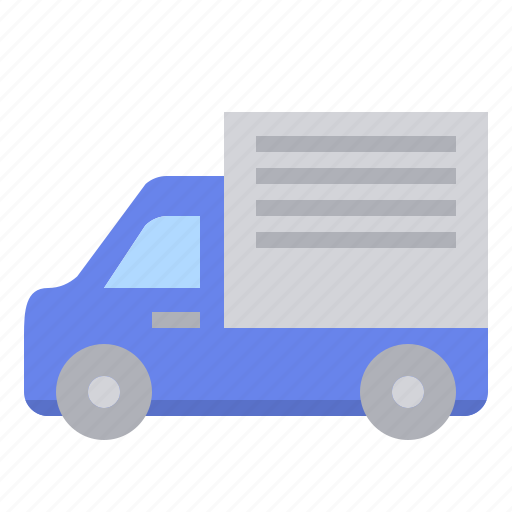delivery, distribution, sending, service, shipping, transportation icon