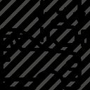 engine, fitting, workshop icon