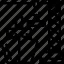 factory, hook, workshop icon