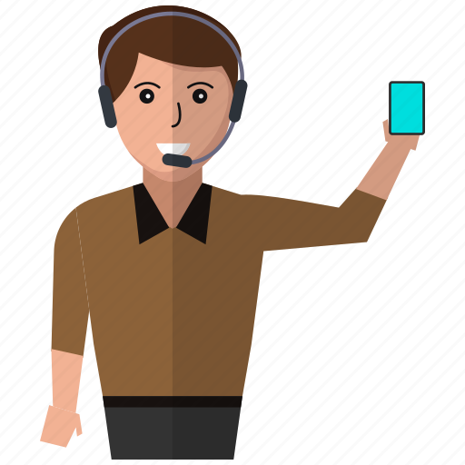 business, jacket, man, mobile, people, user icon