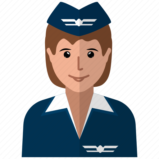 avatar, men, police, woman, women icon
