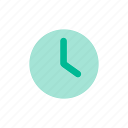 clock, history, later, map, record, save icon