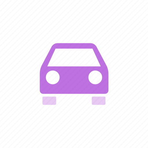 auto, car, drive, driving, map, transportation mode icon