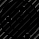 location, proximity icon