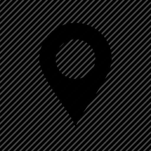 location, map, marker, navigator, pin icon