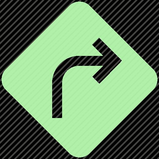 arrow, right, right arrow, top, up icon