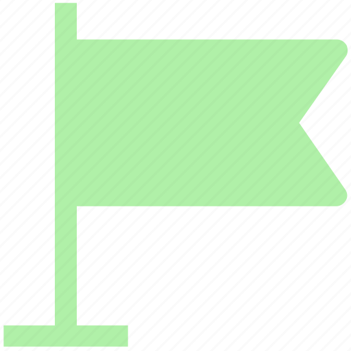 app, essential, flag, important, mark, notice, warning icon