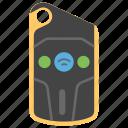 gps, gps device, gps sensor, gps tracker, location tracker, technology icon