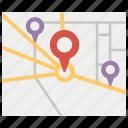 geolocation, gps navigation, location marker, location pin, location pointer, map location icon