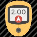 bluetooth gps, directional app, gps, navigation app, navigation device, navigator icon