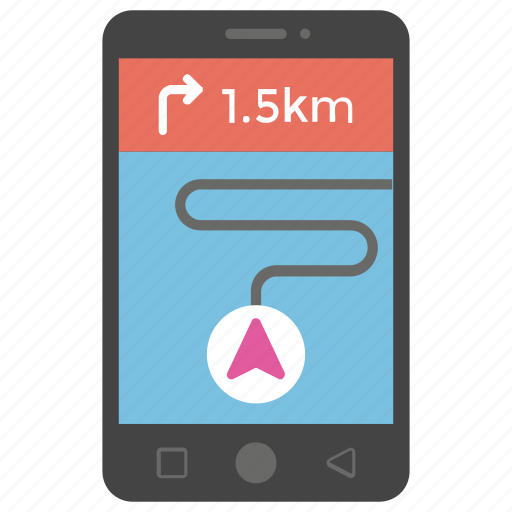 Cell phone location, gps, mobile navigation, mobile tracker ... on