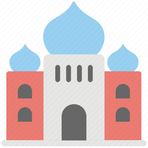house of god, islamic architecture, masjid, mosque, religious building icon
