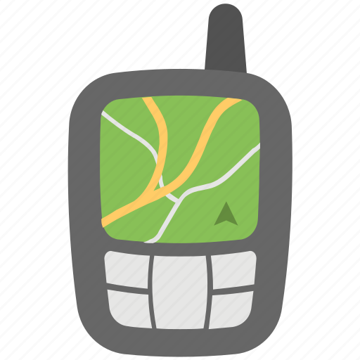 geocaching, gps device, gps handset device, gps navigation, outdoor navigation icon