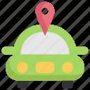 car, gps, location, map, navigation, travel