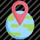 direction, global, gps, location, map, navigation, pin