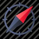 compass, direction, gps, navigation