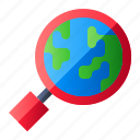 find, location, search, world
