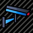 camera, cctv, security, surveillance eye
