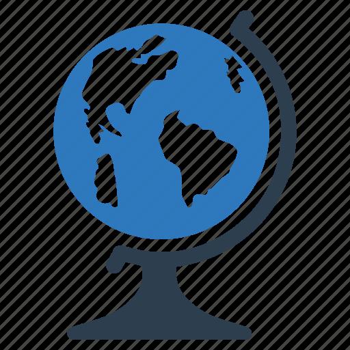atlas, global, globe, world, world globe icon
