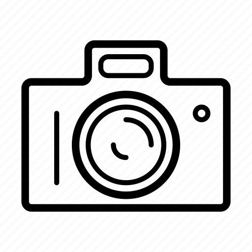 camera, location, map, photopoint, place, position, spot icon