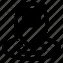 location, map, pin, remove