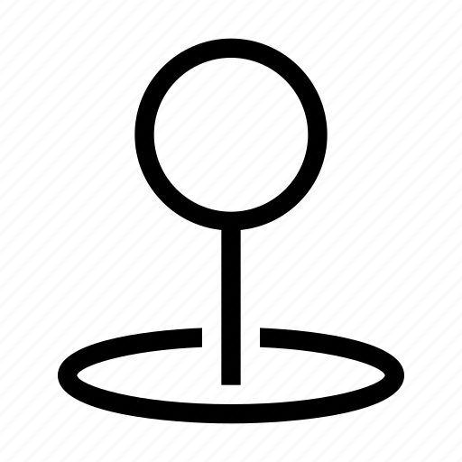 area, location, map, pin icon
