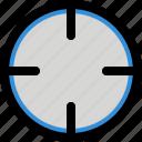 arrow, compass, gps, navigation