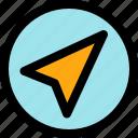 device, gps, location, map, navigator, pin