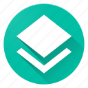 available, maps, material design icon