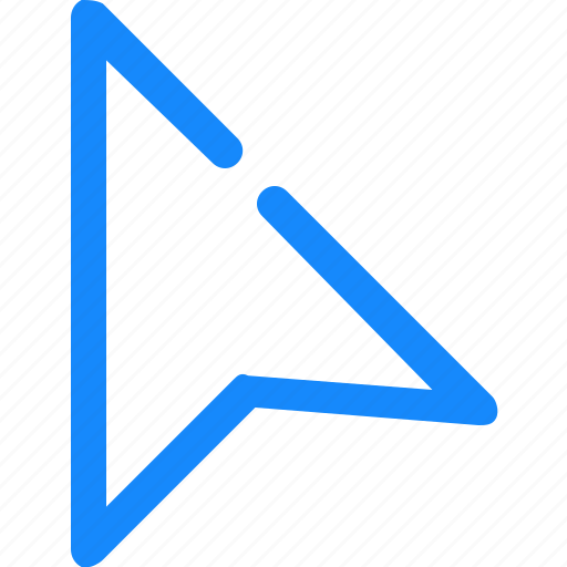 Arrow, direction, navigation, pointer icon - Download on Iconfinder