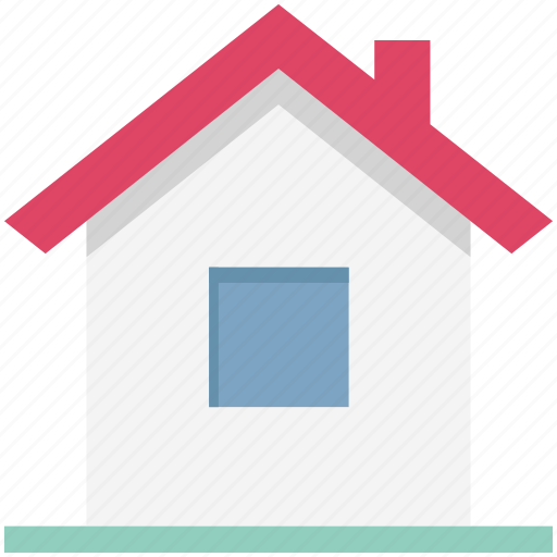 building, home, house, hut, real estate, shack, villa icon