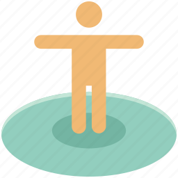 avatar, man, person, social media, user avatar, user picture, user profile icon