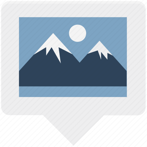 Hill station, landscape, mountains, nature view, scenery, tourism, travel icon - Download on Iconfinder