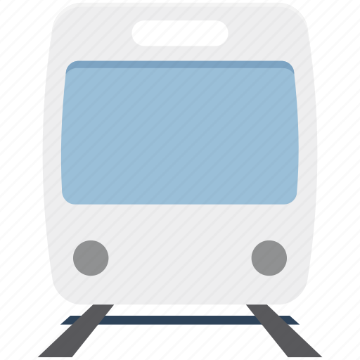 Locomotive, subway, train, tram, tramway, transport, travel icon - Download on Iconfinder