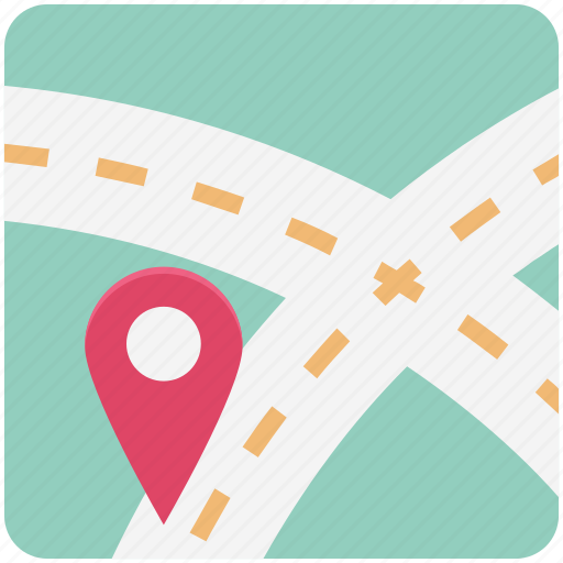 Find location, location, map locator, placeholder, road, road map icon - Download on Iconfinder