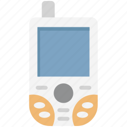 device, intercom, location device, map device, police radio, radio transceiver, walkie talkie icon