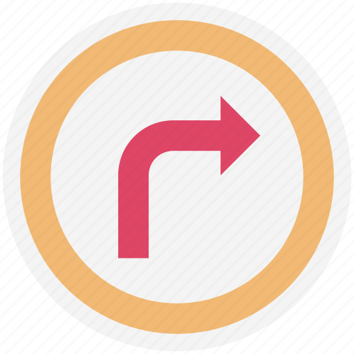 Arrow, direction, direction arrow, right, right arrow, straight to right, strait to right direction icon - Download on Iconfinder