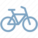 baby cycle, bicycle, bike, cycle, kids bike, sports bike, transport icon