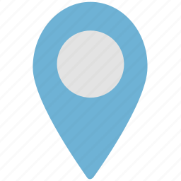 gps, location, locator, map, map pin, navigation icon