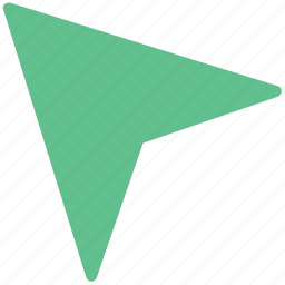 dart, paper aeroplane, paper airplane, paper dart, paper glider, paper plane icon